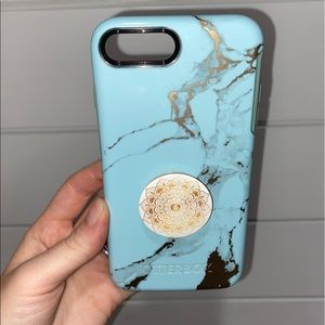 Otterbox for iPhone 7 Plus or 8 plus